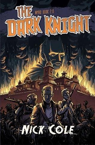 book cover of The Dark Knight