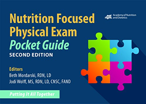 Pdf Health Nutrition Focused Physical Exam Pocket Guide