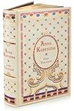 Anna Karenina Leatherbound Classics Edition