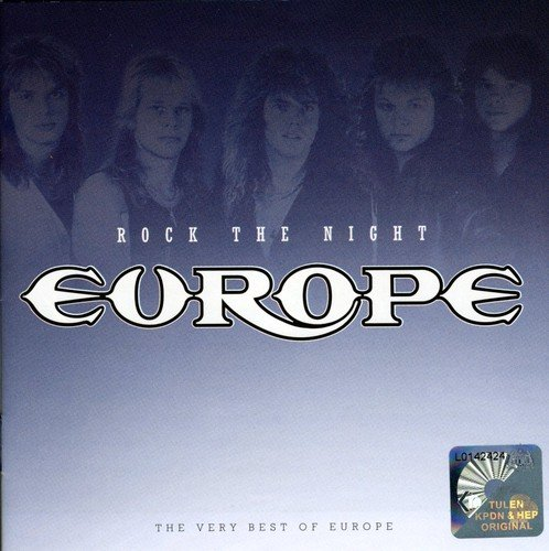 Rock The Night - The Very Best Of Eu Rope (Rock The Night The Very Best Of Europe)