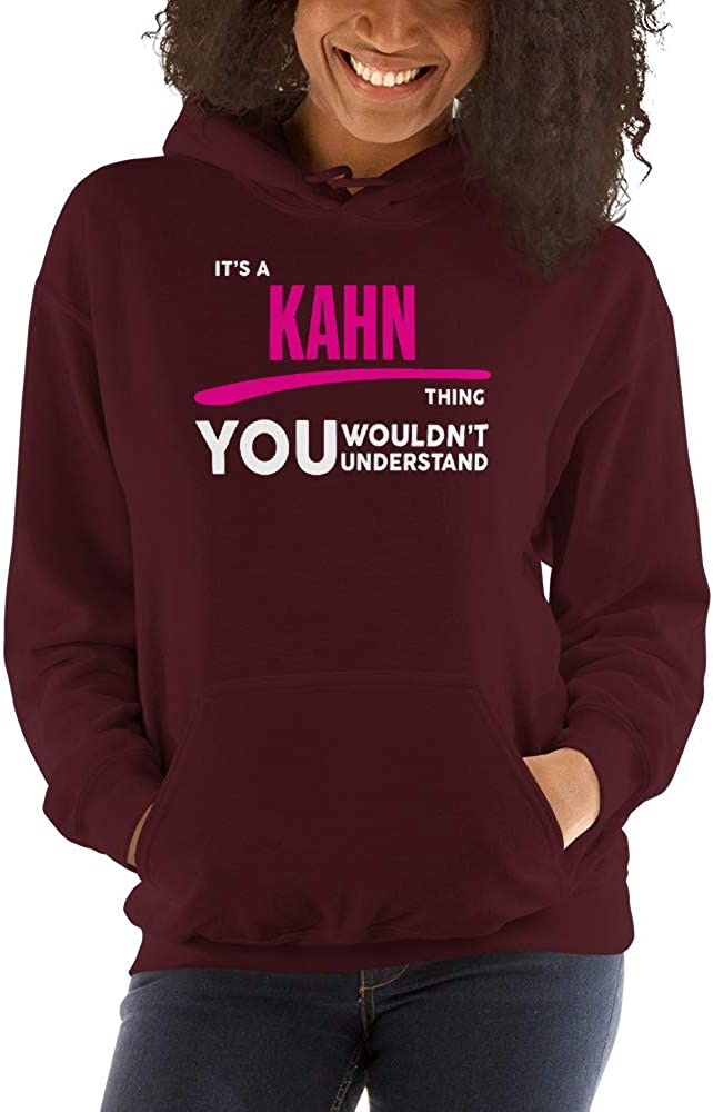 You Wouldnt Understand PF meken Its A KAHN Thing