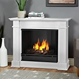 Real Flame 1220 Devin Gel Fuel Fireplace