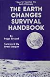 The Earth Changes Survival Handbook, Page Bryant, 0895401509