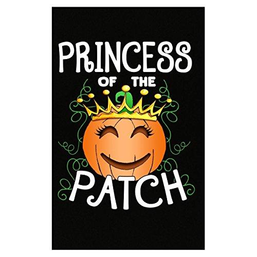 Halloween Princess Of The Pumpkin Patch - Poster