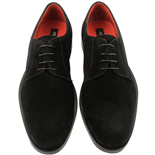 Exclusif Paris Lucio, Chaussures homme Derbies