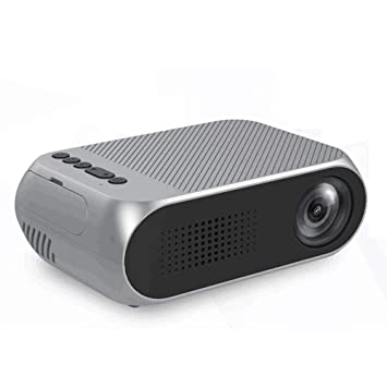 Xwly-Dr Mini proyector, proyector Video del LED, proyector ...