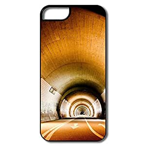 Popular Road Tunnel IPhone 5/5s IPhone 5 5s Case For Couples
