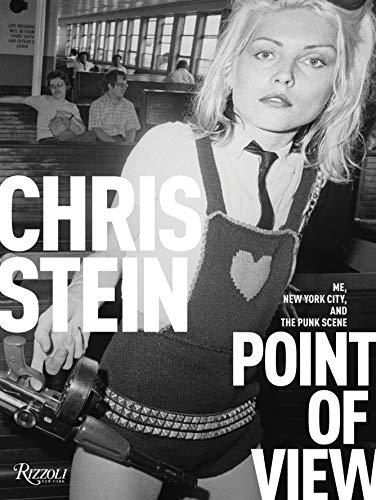A new collection of unseen photographs of New York City's 1970s punk heyday, by one of the icons of the city's golden age of new wave, Blondie's Chris Stein.A new collection of unseen photographs of New York City's 1970s punk heyday, by one of the ic...