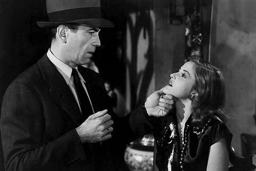 Martha Vickers and Humphrey Bogart in The Big Sleep at Amazon's  Entertainment Collectibles Store