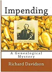 Impending: A Genealogical Mystery (Imp Mysteries Book 4)