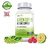 Green Coffee Ketone Complex (60 ct)