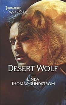 Desert Wolf by [Thomas-Sundstrom, Linda]
