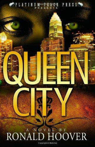 queen city ronald hoover - 2
