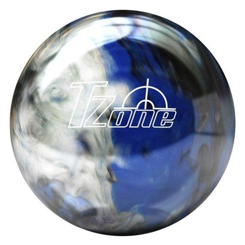 Brunswick T-Zone Indigo Swirl Bowling Ball (6lbs)