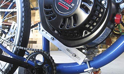 4-Stroke Gas Motorized Bicycle Engine kit 212cc Death Row Bike Engine Kit