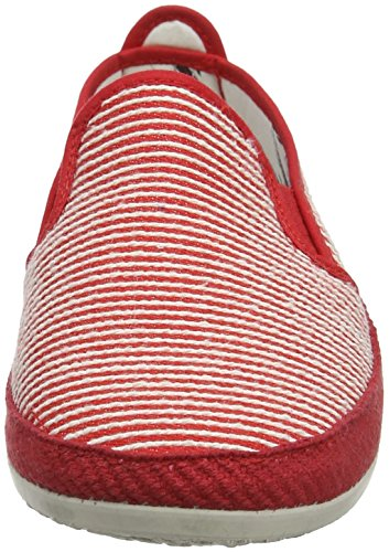 Flossy Espadrillas red 000 Rosso Donna Brieva qP8w1qU5A
