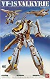 The Super Dimension Fortress Macross 1/72 VF-1S Valkyrie variable plastic model Bandai