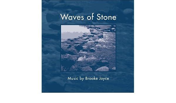 Joyce, B.: Waves of Stone de Brooke Joyce en Amazon Music ...
