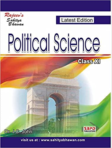 Amazon In Buy Political Science For Class Xi Political Science Book Online At Low Prices In India Political Science For Class Xi Political Science Reviews Ratings