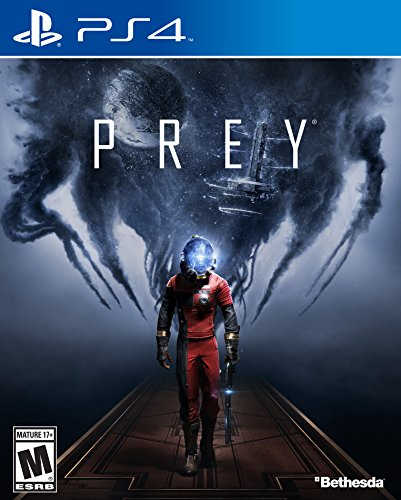 Prey   Playstation 4