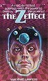 Z Effect, Marshall laurens, 0671783572