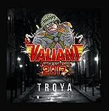 Valiant (Romeriksrussen 2017)