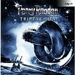 Triptychon (Perry Rhodan Sternenozean 33)   Perry Rhodan