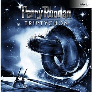 Triptychon (Perry Rhodan Sternenozean 33) Hörspiel