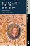 The English Republic 1649-1660 (Seminar Studies In History)