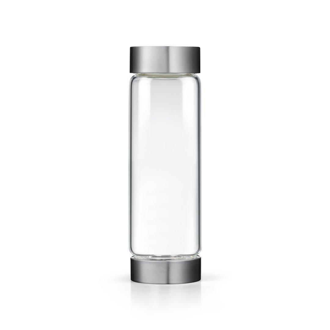 空gem-waterボトルby VitaJuwel without gempod 16.9 fl oz B07BH7YWMY