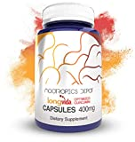 Longvida Curcumin Capsules | 90 Count | 400mg | 95x More Bioavailable Than Standard Curcumin | Requires Only One Daily Dose | Supports Healthy Aging