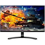 LG 27UD68-P 27-Inch 4K UHD IPS Monitor with FreeSync Review