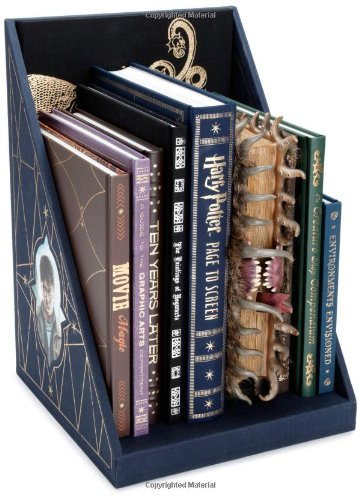 Harry Potter Page to Screen: The Complete Filmmaking Set – HPB