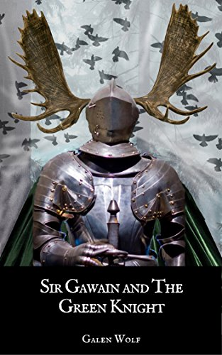 Sir Gawain and the Green Knight: A LitRPG Novella (King Arthur LitRGP Book 1)