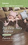 His Twin Baby Surprise (Oklahoma Girls Book 3)