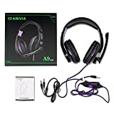 PC-IOS-MOBILE-PHONE-PS4-Xbox-One-PSP-Over-Ear-Games-Headphone-Headset-with-Mic