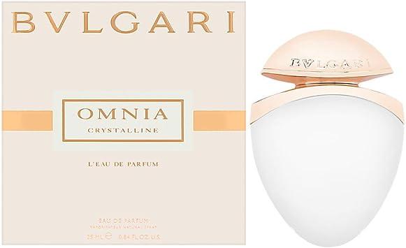 Bulgari Omnia Crystalline Eau de parfum para mujer 25
