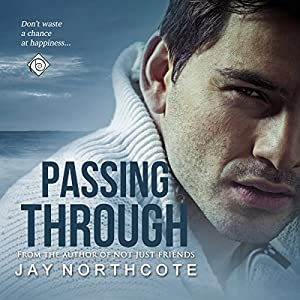 Passing Through Audiobook