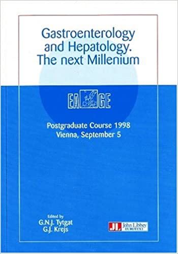Lire un Gastroenterology and hepatology : The next millenium, postgraduate course, 1998, Vienna, September 5 pdf