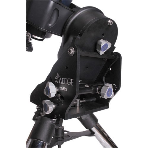 Meade X-Wedge or LX200 and LX600 Telescopes