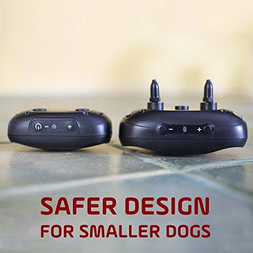 Miniature Dog Bark Collars