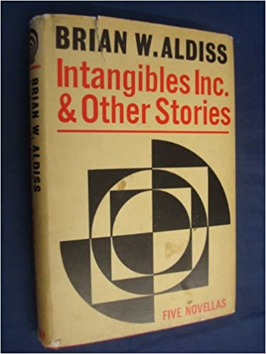 Book Intangibles Inc. and Other Stories