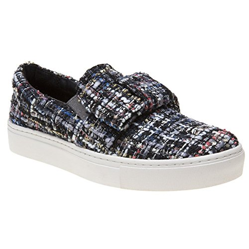 Mujer Bow Slip On Karl Colores Lagerfeld Kupsole Varios Zapatillas XvwqEnTSx7