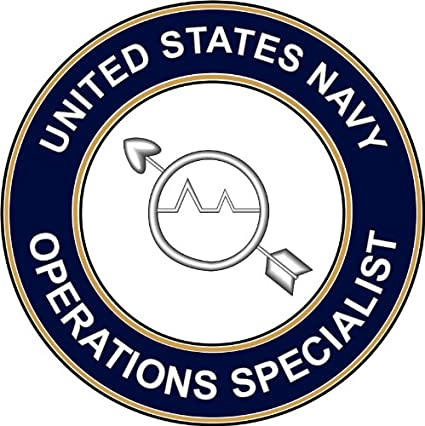 us navy operations specialist 38