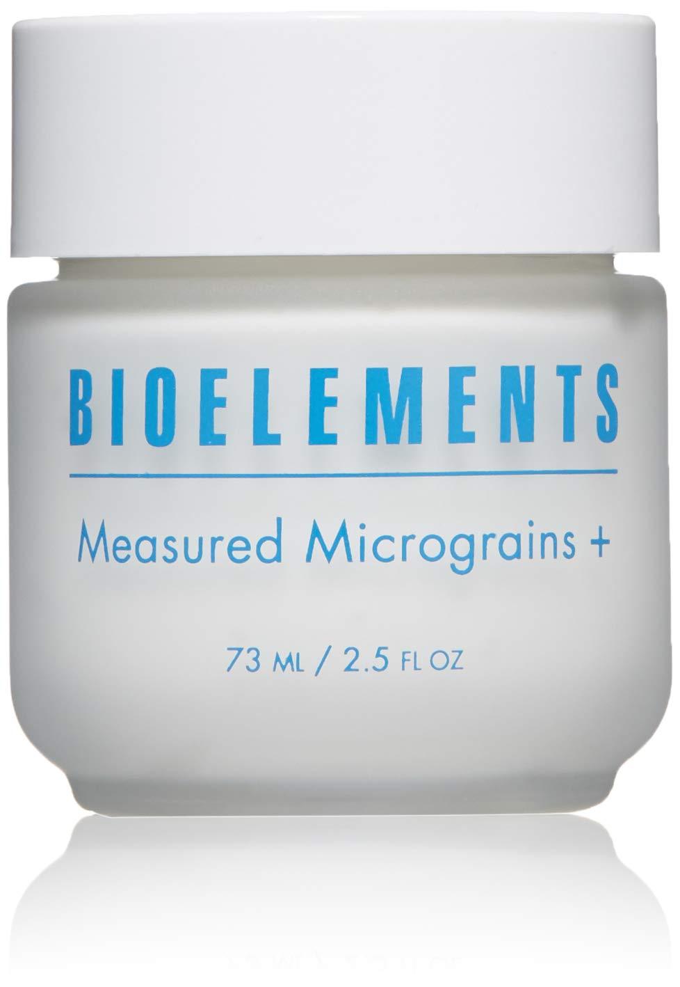 Bioelements Measured Micrograins Plus, 2.5 Ounce by Bioelements