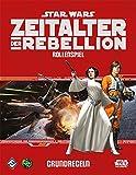 Star Wars: Zeitalter der Rebellion - Grundregeln