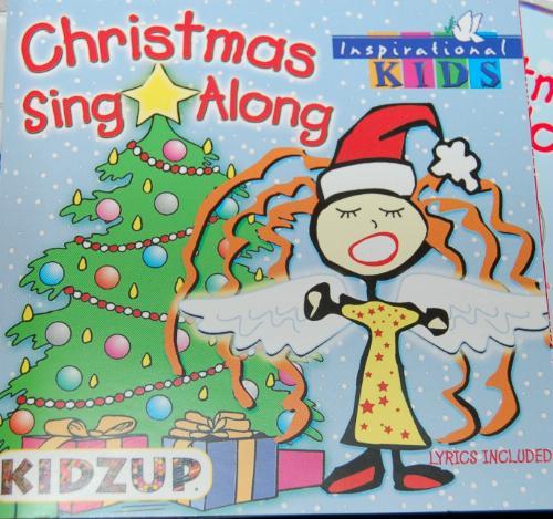 Christmas Sing-along PDF