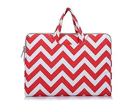 Yunqir Multi-functional 13 Inch Cloth Handbag Tablet Laptop Bag Handbag Computer Inner Bag for Men