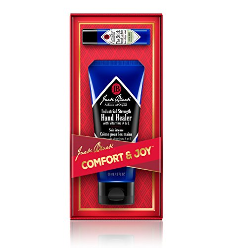 Jack Black Mint Lip Balm - 4