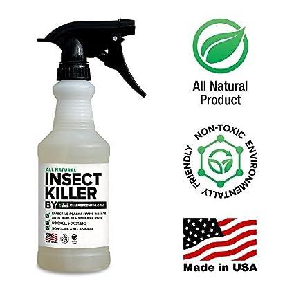 All Natural Spider killer Spray